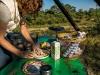 Breakfast at Mooiplaas