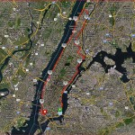 Ten Bridges – A Long Run Around Manhattan – Part I