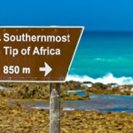 A Visit to Cape Agulhas, Southernmost Tip of Africa
