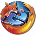 If it's Tuesday, this Must be Firefox