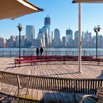 Summer in January, it must have been Jersey City – Part I
