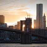 Manhattan, Island of Steel