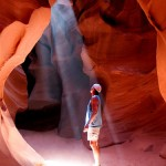 American Southwest Slot Canyons – Here There be Magic