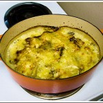 Interlude: a Vartiflette Recipe