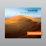 """Roasted in the Namib"" is out!"
