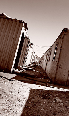 South African Townships, the Nightmare Within a Dream