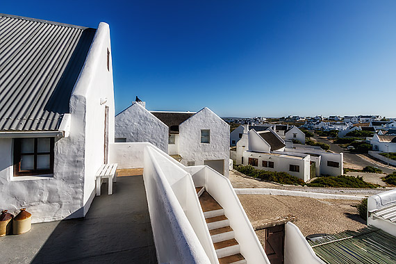 Cape Dutch Style, Paternoster