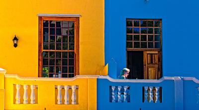 Cape Town's Cape Malay Quarter