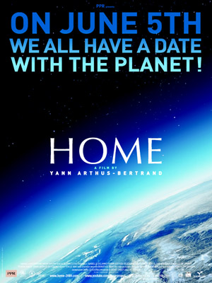 June 5th is World Environment Day – Home is Free