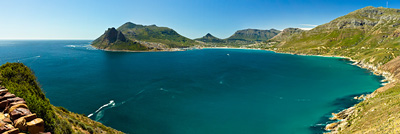Views of the Cape Peninsula