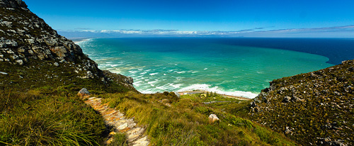 Silvermine, a Hike Over Muizenberg