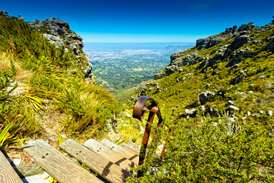 A(nother) Walk on Table Mountain
