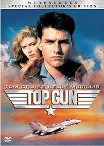 From Top Gun to Atlantis – The story of a… bird