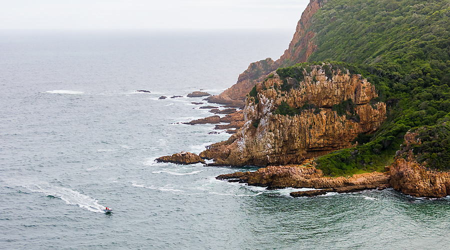 Pilgrimage to Knysna