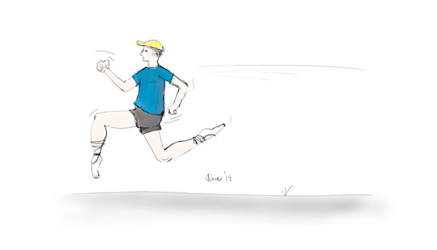 Torn to Run