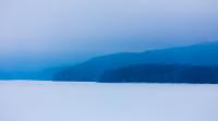Woodstock, Winter, White