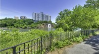 Inwood and Spuyten Duyvil Creek – 360 Degree Panorama