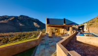 Karoo Parenthesis, Part 2b – The Mansion Pano