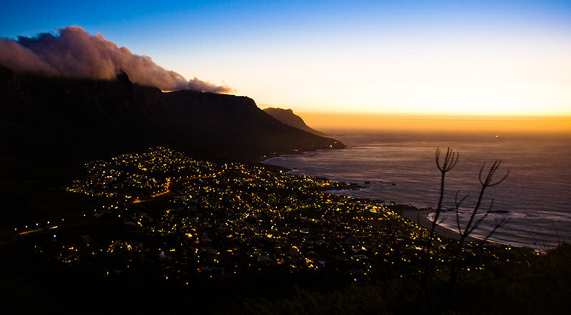 Sigh Back To Reality >> Picnic on the Lion's Head – Coriolistic Anachronisms