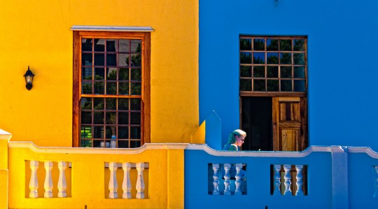 Bo Kaap Colors