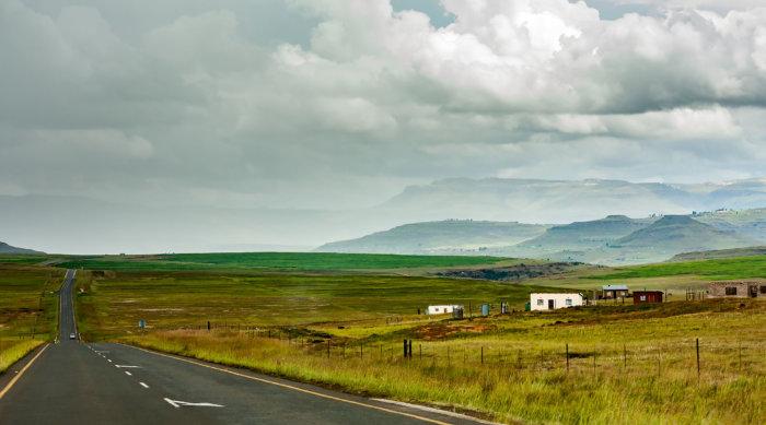 Lesotho & Drakensberg